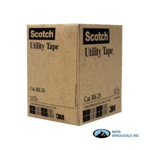 Scotch Utility Tape 12 CT