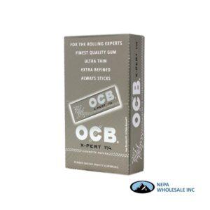 OCB X-Pert 1 1/4 24 Packs