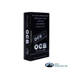 OCB Premium 1 1/4 24 Packs