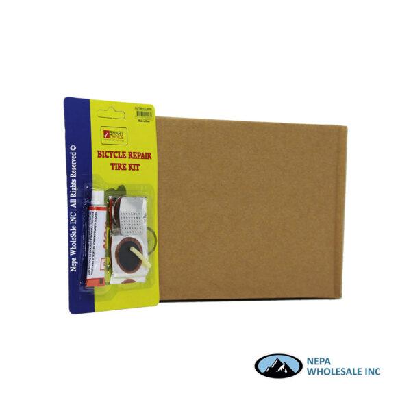 .Bicycle Tire Repair Kit 24 CT