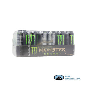 .Monster 16oz /24ct Green