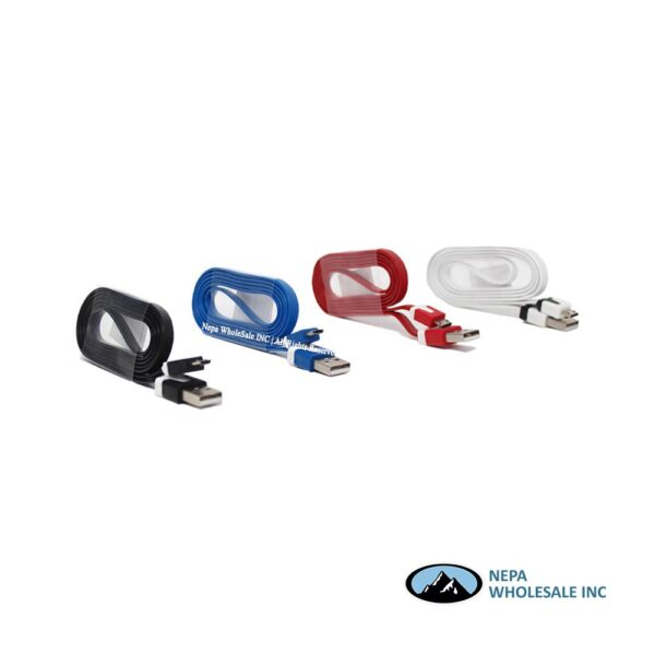 Y-Max Micro USB Plastic Back 1 CT