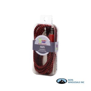 Y-Max Auxiliary Cable 3.3ft 1 CT
