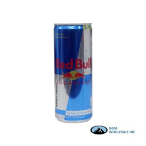 .Red Bull - 24 PK - 8.4 Oz. Sugar Free