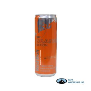 .Red Bull - 24 PK - 12 Oz. Orange Edition