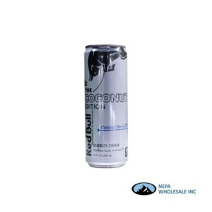 .Red Bull - 24 PK - 12 Oz. Coconut
