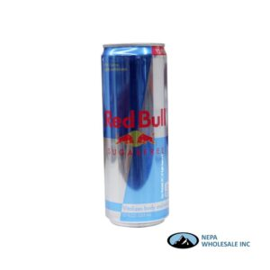 .Red Bull - 24 PK - 12 Oz. Sugar Free