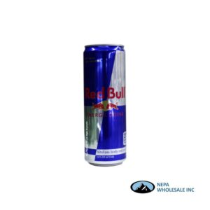 .Red Bull - 12 PK - 16 Oz. Regular