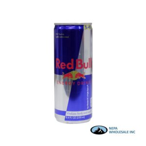 .Red Bull - 24 PK - 8.4 Oz. Regular