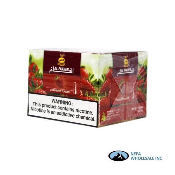 Al Fakher 250gm Strawberry Flavor
