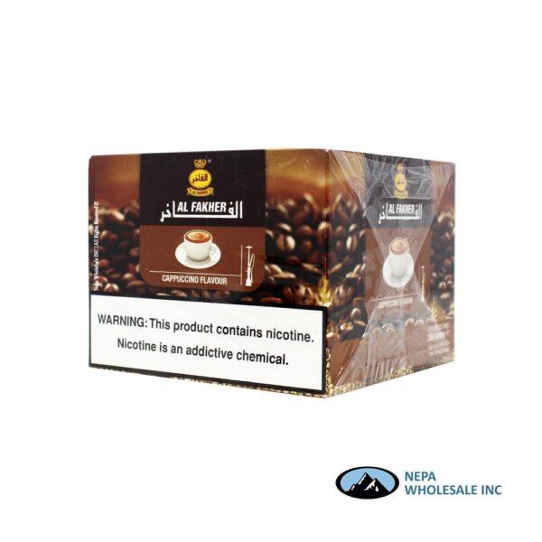 Al Fakher 250gm Cappuccino Flavor