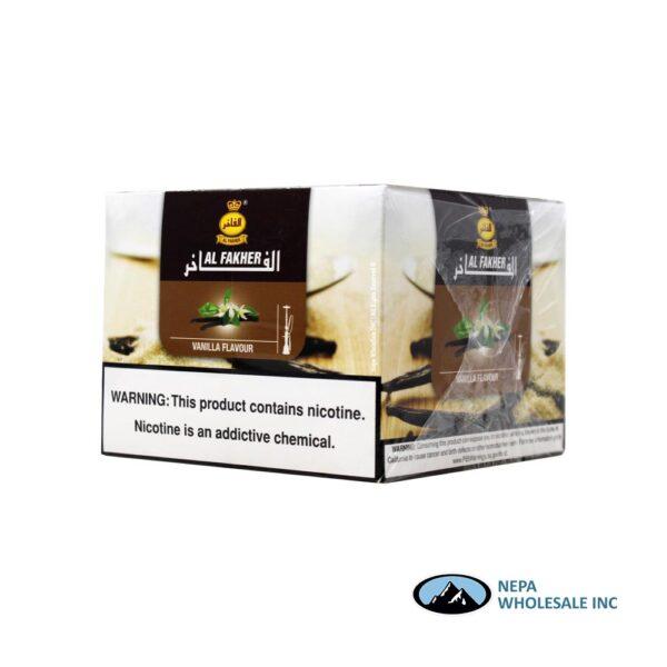 Al Fakher 250gm Vanilla Flavor