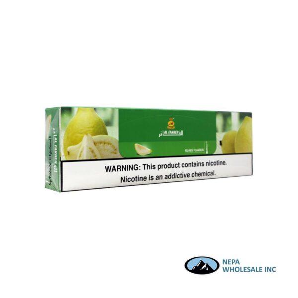 Al Fakher 10-50gm Guava Flavor