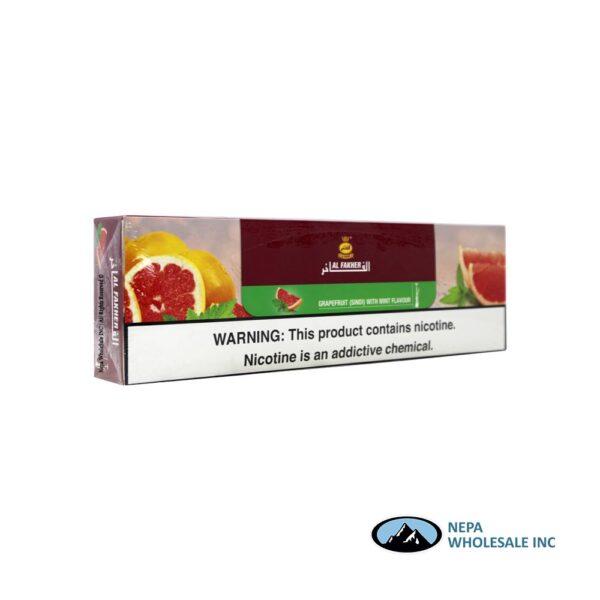 Al Fakher 10-50gm Grapefruit with Mint Flavor