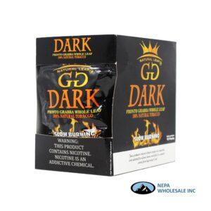 GG Dark Grabba Whole Leaf 10 Packs