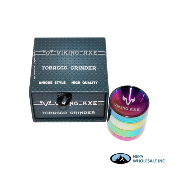 Grinder (GV 00240) 51mm Viking Small