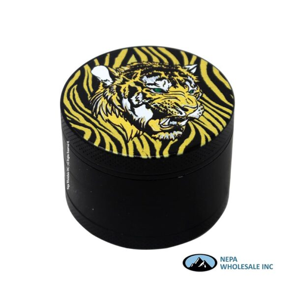 Grinder (GR155-50AN) UV Cat Print 4 Parts 50mm