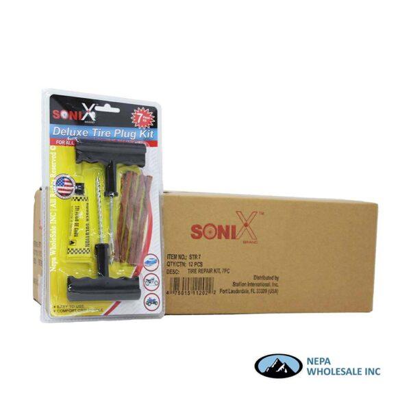 Select Tire Repair Kit 1CT