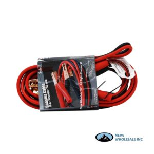 Jumper Cable 10' (Sleeve Packed) 1 CT