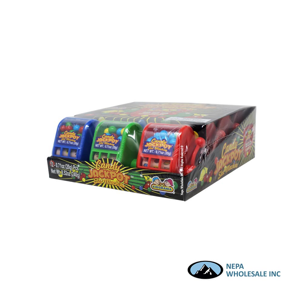 Candies Slot Machine