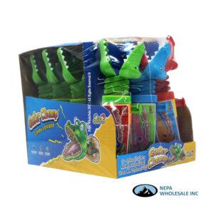 Kids Mania 12ct Gator Chomp
