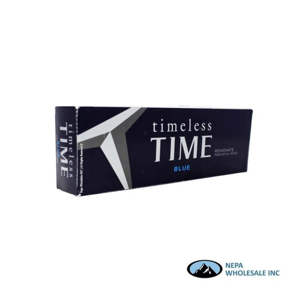 Timeless Time King Blue