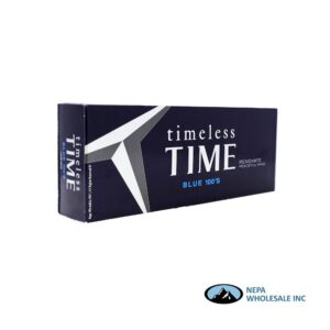 Timeless Time 100s Blue