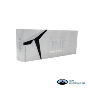 Timeless Time 100s Silver