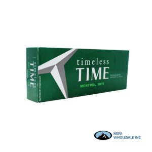 Timeless Time 100s Green