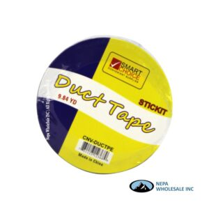 Duct Tape Single 2 x 9.84 YD 1 CT