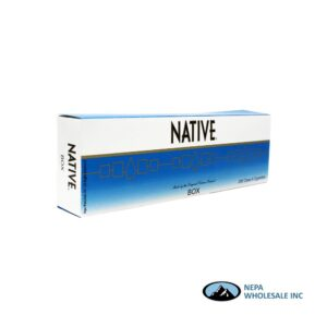 Native King Blue