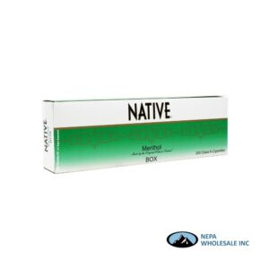 Native King Menthol