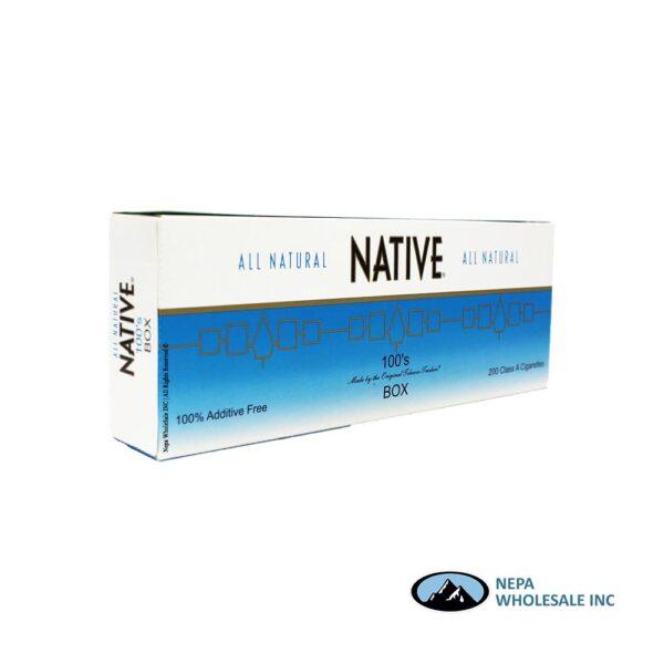 Native 100 Blue