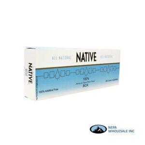 Native 100 Ultra Light