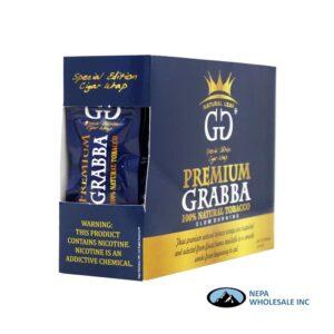 GG Premium Grabba 25 Packs