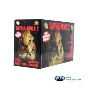 Alpha Male 2 30CT
