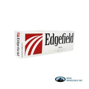 Edgefield King Box Red