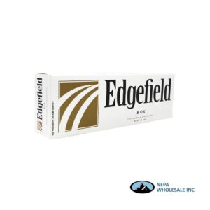 Edgefield King Box Gold