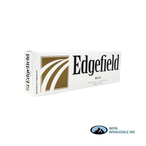 Edgefield King Box Gold