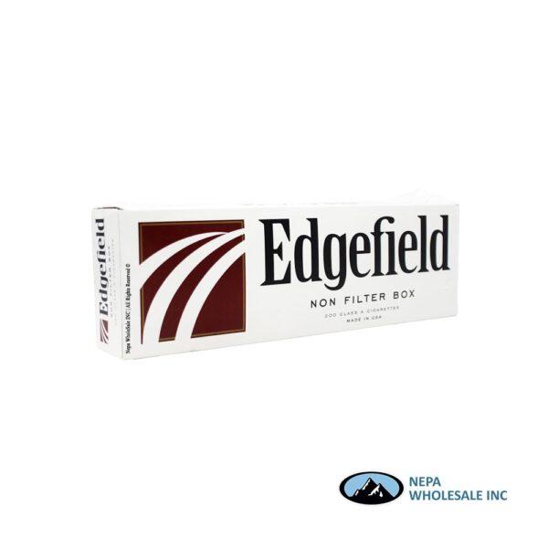 Edgefield King Box