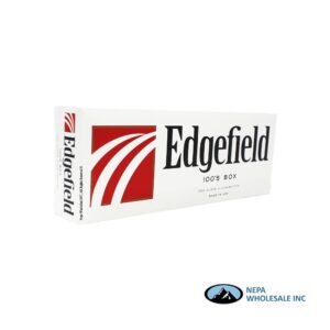 Edgefield 100 Box Red