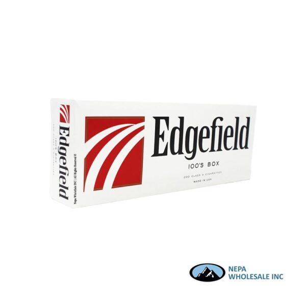 Edgefield 100 Box Red