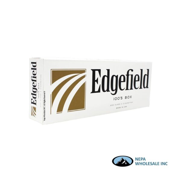 Edgefield 100 Box Gold