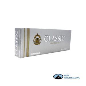 Classic 100s Silver