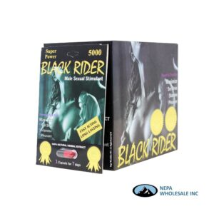 Black Rider Single
