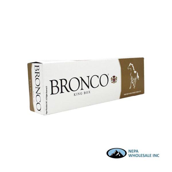 Bronco King Gold