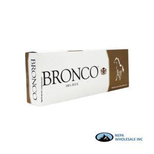 Bronco 100's Gold