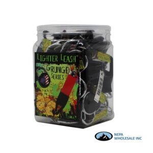 Lighter Leash 30 CT Premium Grunge Series