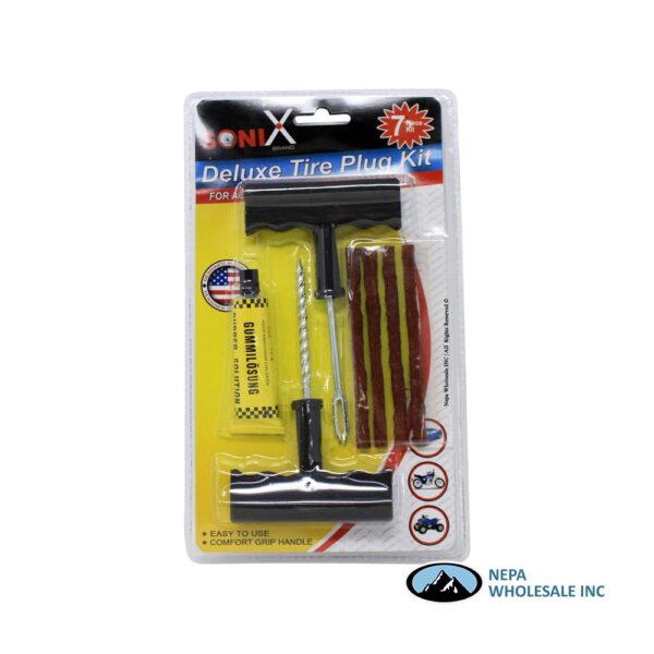 Tire Plug Kit 1CT
