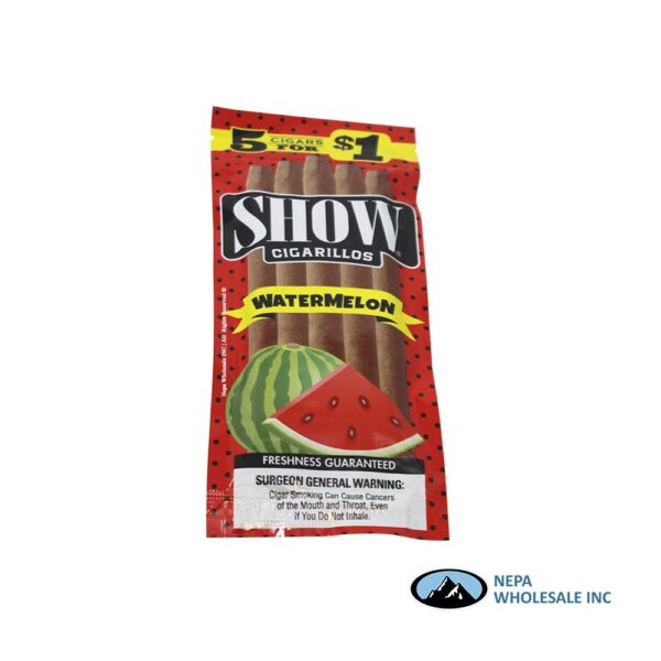 Show 5 for $0.99 15 CT Watermelon